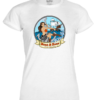Sea Vixen Lady Shirt